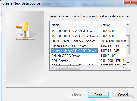 Absolute database odbc driver download
